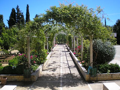Renesansni vrt