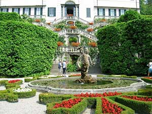talijanski vrt