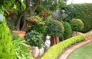 unikatni vrt